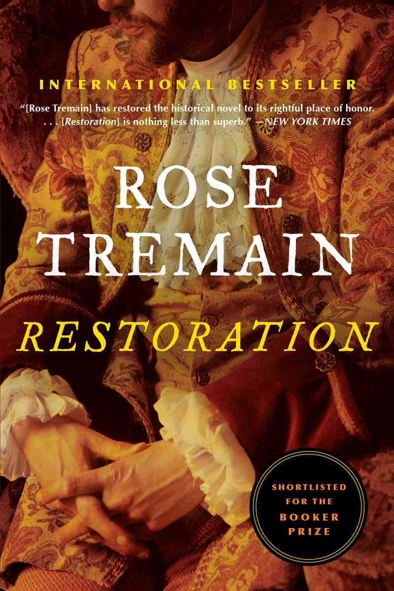 Restoration By Tremain, Rose